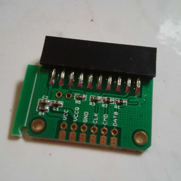 Image result for ufi adapter